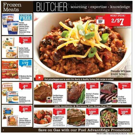 price chopper weekly flyer Massachusetts