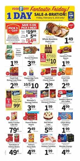 food city weekly ad happy valentines day