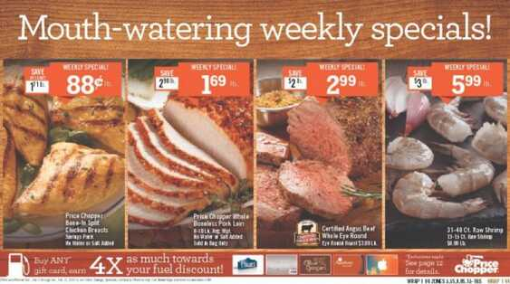 price chopper flyer 2017 this week