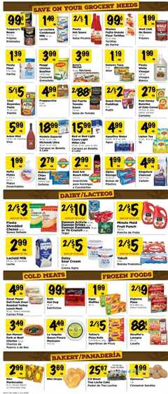 fiesta mart weekly ad houston tx
