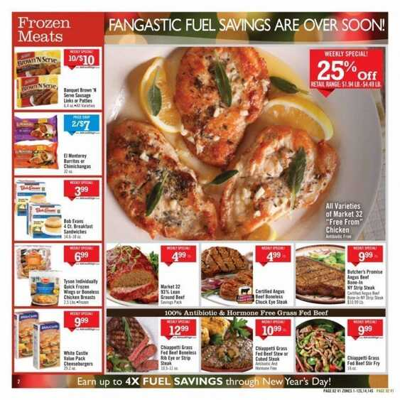 price chopper weekly ads nh