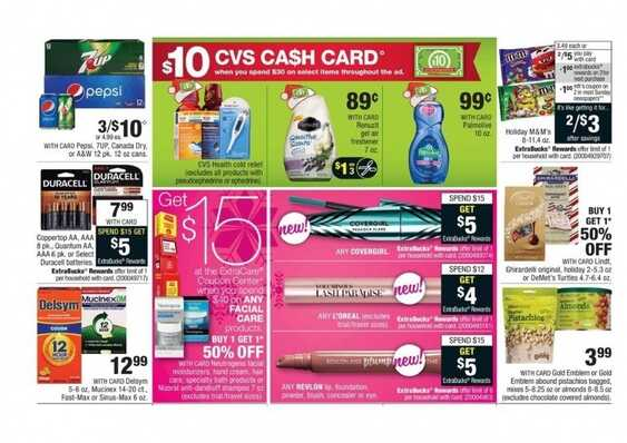 cvs weekly ad nutley nj