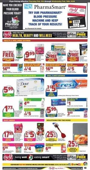 big y weekly ad preview for this week valid to 2/14 2018