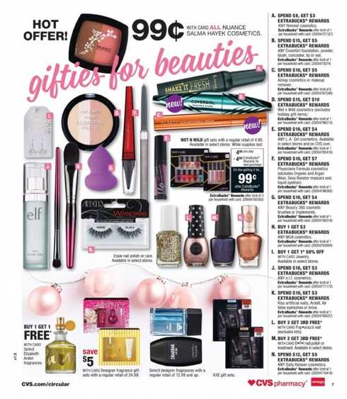 cvs weekly ad for this week 11/21 - 11/25 2017 - Page 4 of 8 ...