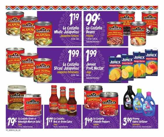 Food City Weekly Ad Greeneville Tn Valid To 218 2018 Weekly Ads