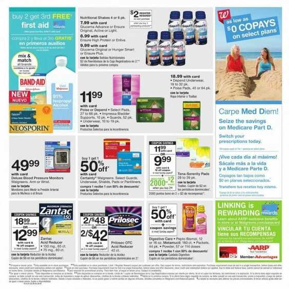 walgreens weekly ad for next week 3/26 to 4/1 2017 - Page 8