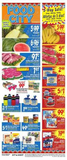 food city ad 5  18 2017 valid until 5  23 2017