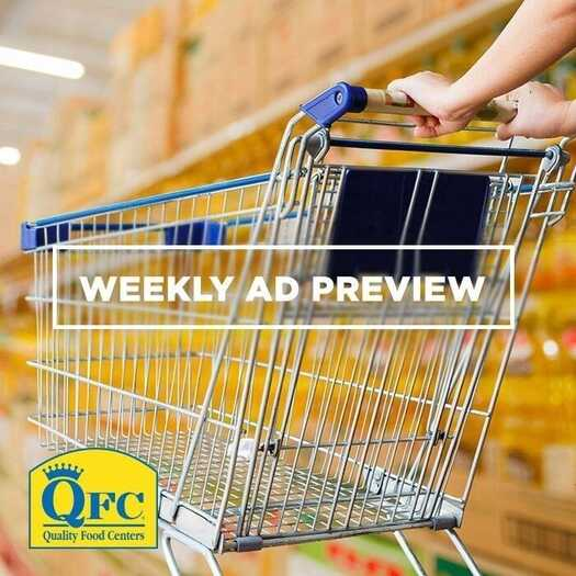 Quality Food Centers Weekly Ad 3-2-2016
