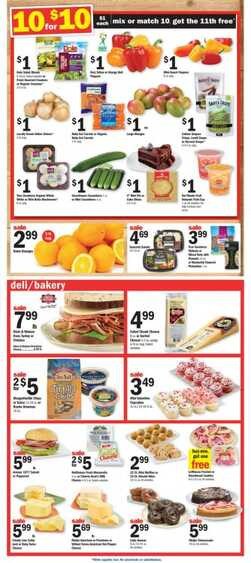 meijer weekly ads 2/14/2017 in USA Big Offers for this week