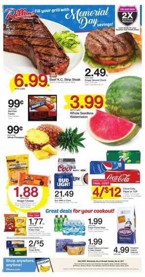 Publix Food Store Weekly Ad