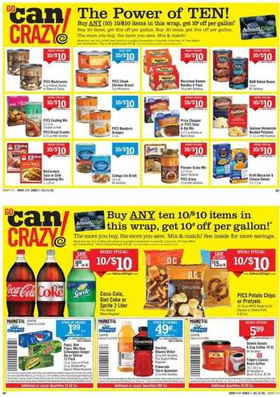 price chopper weekly flyer new jersey