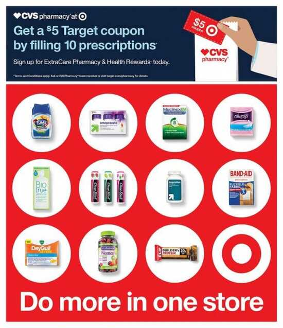 target weekly ad 3 4 2018 to 3 10 2018 Big Deals