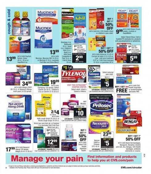 cvs pharmacy ads today 2/14/2017
