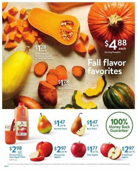 walmart grocery ad weekly ad WI