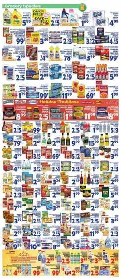 bravo supermarket weekly ad ny times valid to 11/9 2017