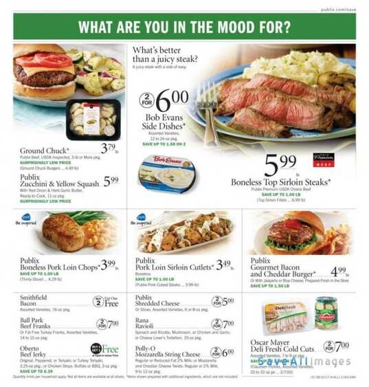 publix weekly ad charlotte nc