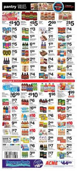 acme weekly ad preview