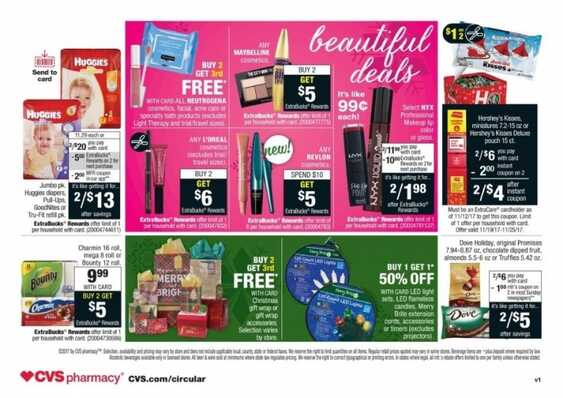 cvs weekly ad for this week