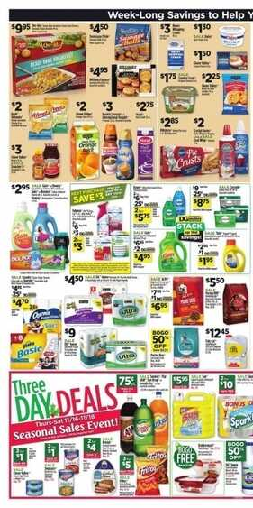 dollar general hours holiday savings
