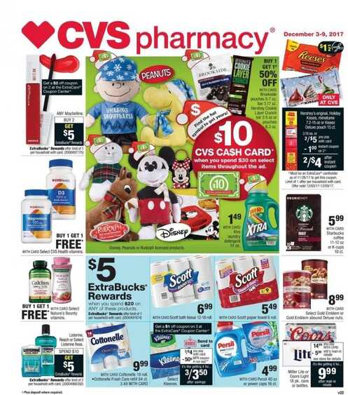 cvs weekly ad chicago