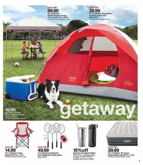 Target  sc 1 st  weekly ads & target weekly ad july 2017 Soak Up the Fun - Page 2 of 13 - weekly ads