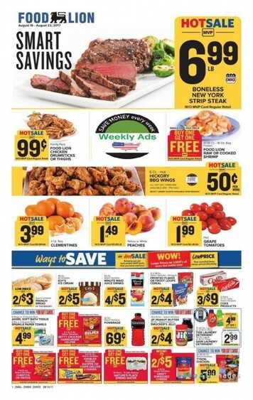 food lion weekly ads glasgow ky