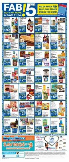 albertsons california weekly ad