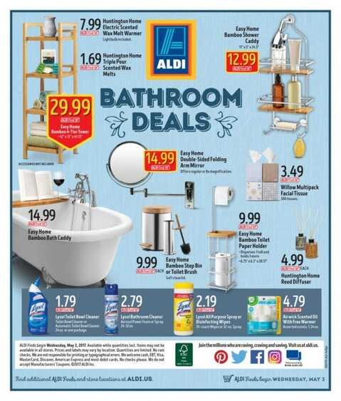 aldi wednesday ads this week may 3 2017 page 2 of 2. Black Bedroom Furniture Sets. Home Design Ideas