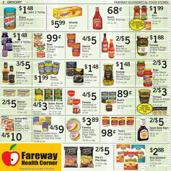 fareway weekly ads iowa city