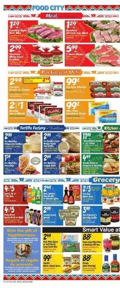 food city weekly ad newport tn 1/10 to 1/16 2018
