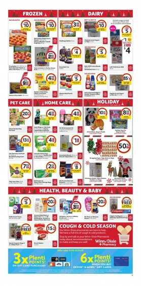 winn dixie weekly ad hammond la 126 1212 2017 Page 5 of 5