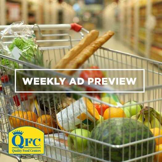 QFC Weekly Ad Wednesday 10-2-2016