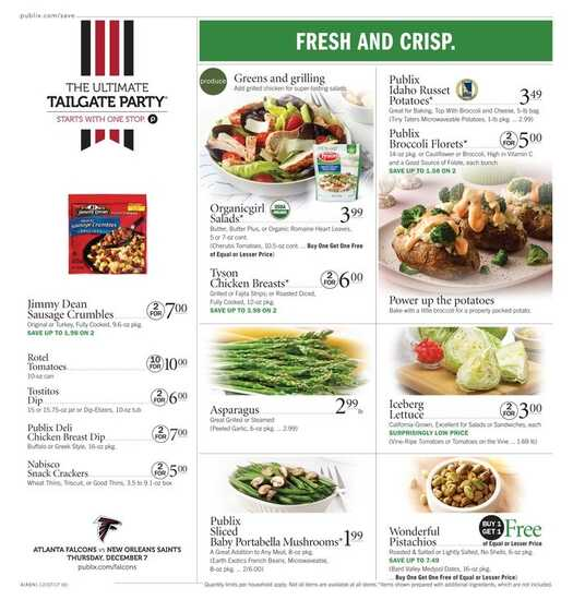 publix ad this week 6/12/17