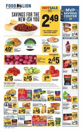 food lion weekly ad maryland