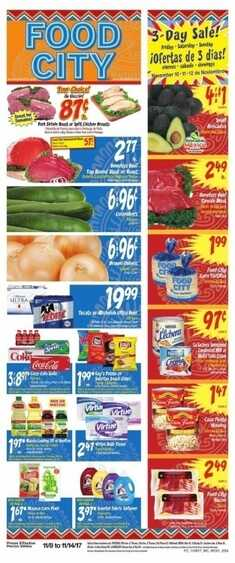 food city ads for this week