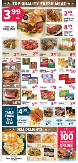 county market weekly ad 1  18 2017 in usa