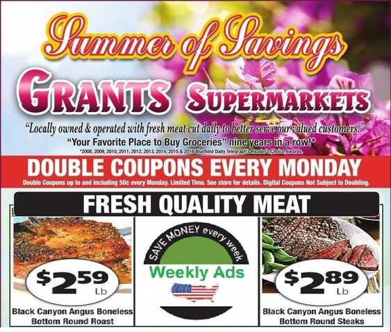 grants supermarket ads 7/29 7/30 7/31 8/1 8/2 8/3 8/4 2017