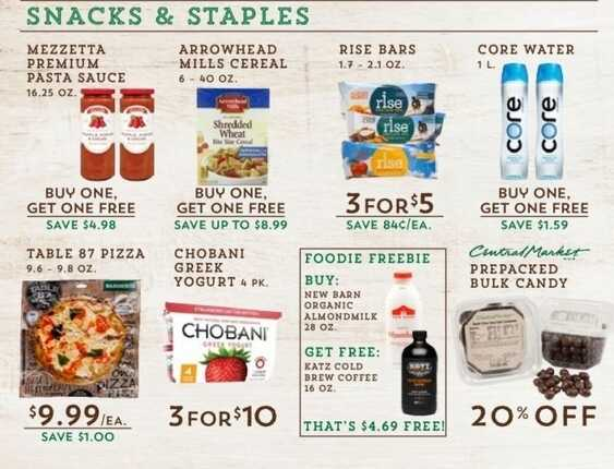 central market weekly ad dallas tx