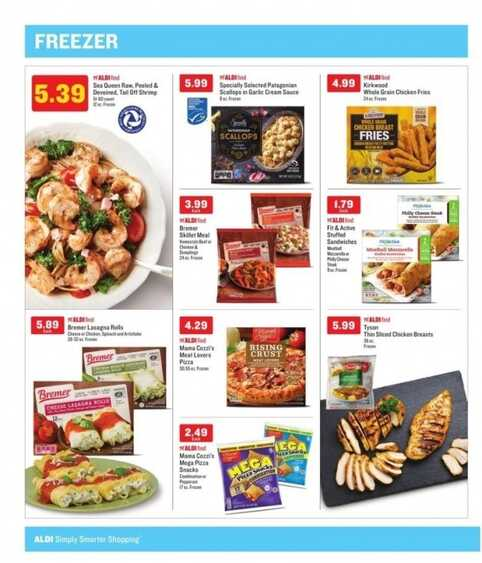 aldi insider weekly ads