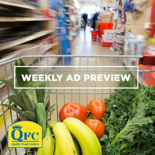 QFC Sales This Week 27-1-2016