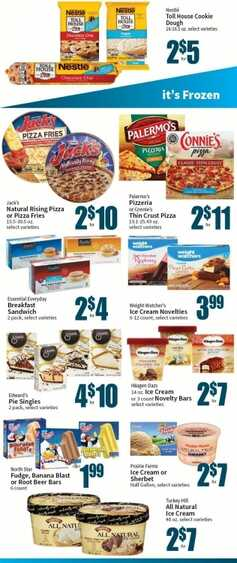 county fresh market weekly ads