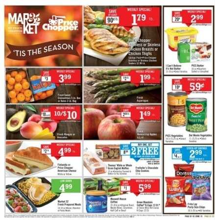 price chopper ad this weekly