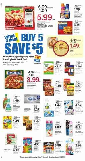 kroger weekly ads lexington ky 6/7 to 6/13 2017