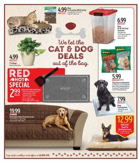 aldi weekly ads 2/15