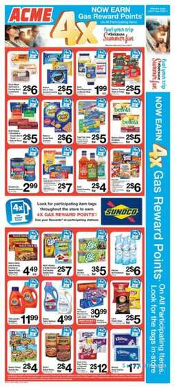 acme weekly ads preview
