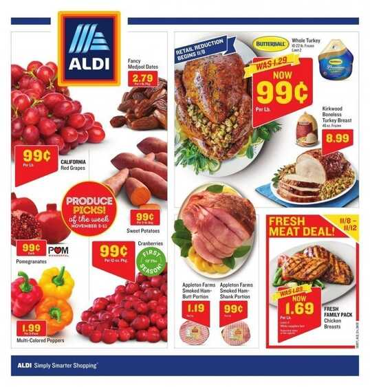 aldi weekly ad for this week