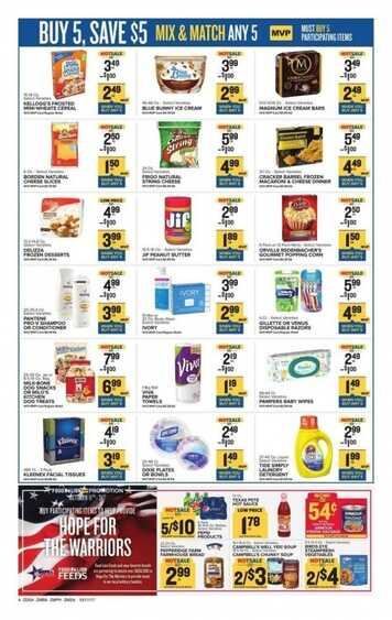 food lion weekly ad pooler ga 10/10 10/17 2017 - Page 4 of 6