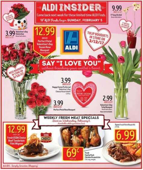 aldi weekly flyer 2/5/2017