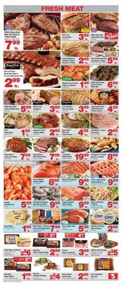 albertsons las vegas weekly ad 7/1 to 7/4 2017 in LA